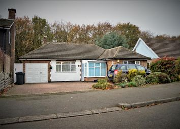 Thumbnail 2 bed property for sale in Woodlands Drive, Groby, Leicester