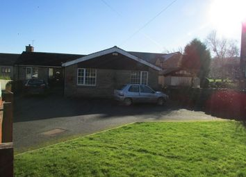 Thumbnail 3 bed detached bungalow to rent in Marsh Lane, Shepley, Huddersfield