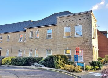 Thumbnail 1 bedroom flat to rent in Cavell Drive, Bishop's Stortford