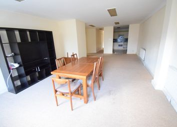 Thumbnail 3 bed flat to rent in Waterstone House, Central Hill, Crystal Palace, Upper Norwood
