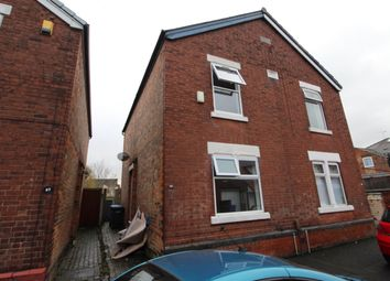 2 bed semi-detached house to rent in Chambers Street, Alvaston, Derby DE24
