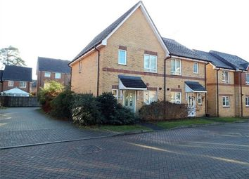 Thumbnail 3 bed semi-detached house for sale in Maple Avenue, Farnborough, Hampshire