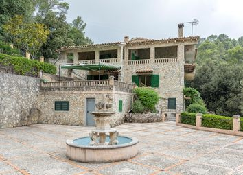 Thumbnail 5 bed villa for sale in 07315, Escorca, Spain