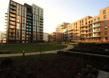 Thumbnail 1 bed flat for sale in Pienna Apartments, Alto, North West Village, Wembley, London