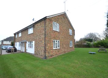 Thumbnail 1 bed flat for sale in Bell Lane, Little Chalfont, Amersham