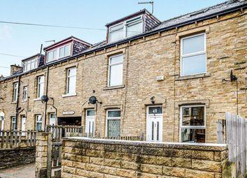 Thumbnail 3 bedroom terraced house for sale in Buckrose Street, Fartown, Huddersfield