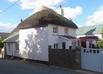 Thumbnail 1 bed cottage for sale in Chawleigh, Chulmleigh