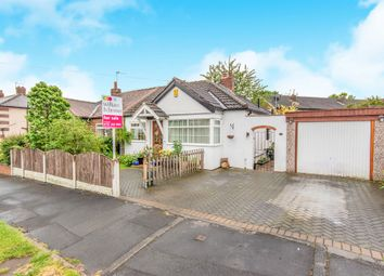 Thumbnail 2 bed detached bungalow for sale in Howard Avenue, Leeds