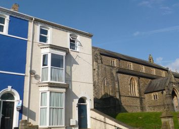 Thumbnail 2 bedroom flat to rent in Bryn Road, Brynmill, Swansea