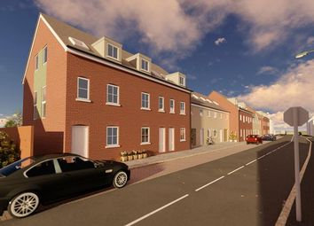 Thumbnail Commercial property for sale in Fossitt & Thorne, Eastgate, Bourne, Lincolnshire