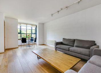 Thumbnail 1 bedroom flat to rent in Warwick House, Windsor Way, Brook Green, London