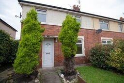 Thumbnail 3 bed end terrace house to rent in 63 Westfield Avenue, Fleetwood, Lancashire