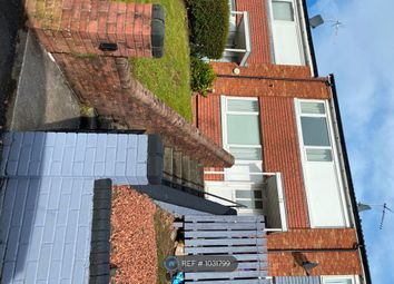 2 bed terraced house to rent in Glenbrittle Drive, Paisley PA2