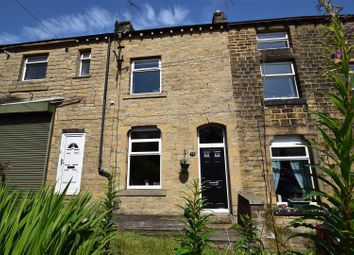 Thumbnail 1 bed terraced house for sale in Whitwams Buildings, Slaithwaite, Huddersfield