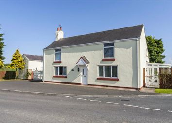 Thumbnail 4 bedroom detached house for sale in Salters Lane Ends, Trimdon Station, Durham