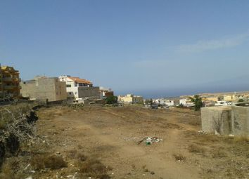 Thumbnail Land for sale in Adeje, Tenerife, Canary Islands, Spain