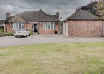 Thumbnail 3 bed bungalow for sale in Surfleet Road, Pinchbeck, Spalding