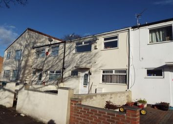 Thumbnail 3 bed property to rent in East Park Drive, Eastville, Bristol