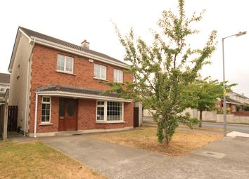 Thumbnail 4 bed detached house for sale in 53 The Fairways, Pollerton, Carlow Town, Carlow