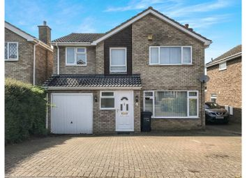 4 bed detached house for sale in North Leys Court, Moulton, Northampton NN3
