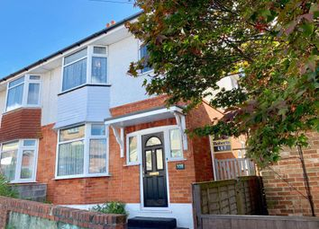 Thumbnail 3 bed property to rent in Cranmer Road, Winton, Bournemouth