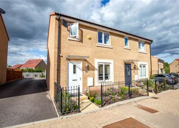 3 bed semi-detached house for sale in Thistle Close, Emersons Green, Bristol BS16