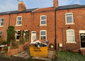 2 bed property to rent in Crescent Road, Selston, Nottingham NG16
