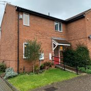 Thumbnail 2 bed end terrace house for sale in Rosebery Place, Jesmond, Newcastle Upon Tyne