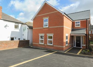 Thumbnail 4 bedroom detached house for sale in 20B, Cherry Tree Court, Avondale Road