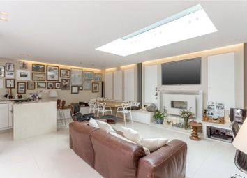 Thumbnail 2 bed detached bungalow for sale in Sibella Road, London