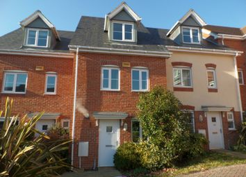 Thumbnail 4 bed property to rent in Bostock Road, Chichester