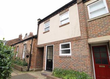 Thumbnail 3 bedroom terraced house for sale in Taylors Court, 1 Monk Street