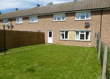 Thumbnail 3 bed semi-detached house to rent in St Georges Road, Wittering, Peterborough