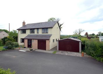 Thumbnail 5 bed detached house for sale in Ridgeway, Welton, Carlisle, Cumbria