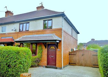 Thumbnail 3 bedroom terraced house for sale in Kingsway North, Clifton, York