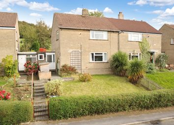 Thumbnail 4 bed semi-detached house for sale in The Whinfields, Summerbridge, Harrogate
