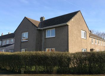 Thumbnail 2 bed flat for sale in Kinloss Place, East Kilbride