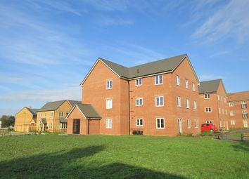 Thumbnail 2 bedroom flat for sale in Bretch Hill, Banbury