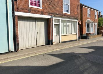 Thumbnail 2 bed flat for sale in Upper Olland Street, Bungay