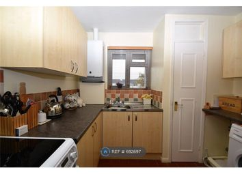 Thumbnail 1 bed flat to rent in Hangar Road, Tadley