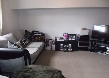 Thumbnail 1 bed flat to rent in Deacon Close, Alphington, Exeter