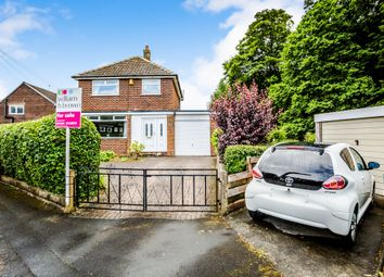 Thumbnail 3 bed detached house for sale in Woodford Drive, Waterloo, Huddersfield
