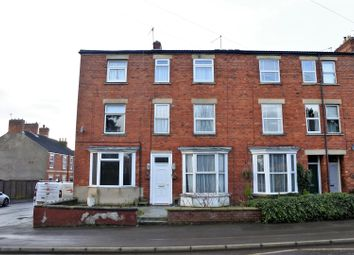 Thumbnail 3 bed end terrace house for sale in Harrowby Road, Grantham