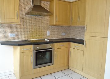 Thumbnail 2 bed flat to rent in Bromley Road, Saltaire