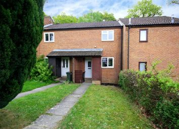 Thumbnail 2 bed terraced house for sale in Greenways Walk, Tollgate Hill, Crawley