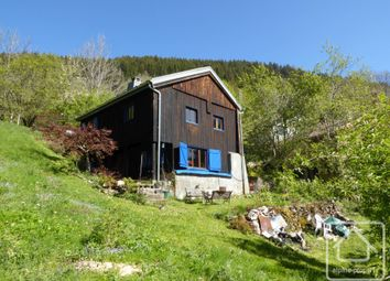 Thumbnail 3 bed chalet for sale in Lullin, Haute Savoie, France, 74420