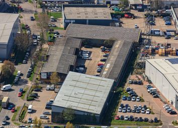 Thumbnail Commercial property for sale in Four Seasons Crescent, Sutton