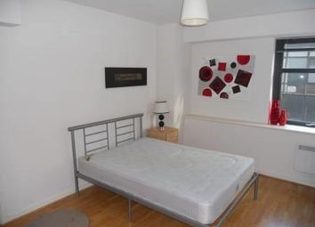 Thumbnail 1 bed flat for sale in Brindley House 101, Newhall Street, Birmingham