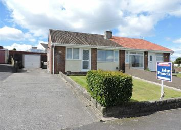 Thumbnail 2 bedroom property for sale in Godre Coed, Morriston, Swansea