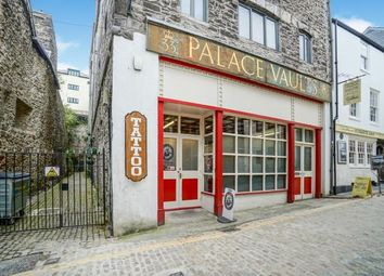 Thumbnail 1 bed flat for sale in 33 New Street, The Barbican, Plymouth